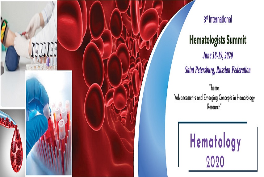 3rd International Hematologists Summit