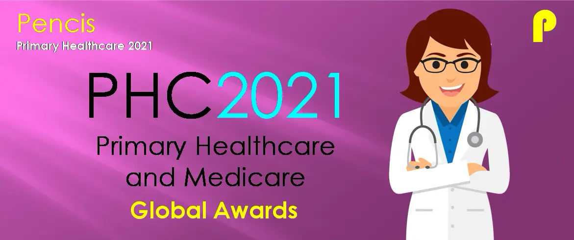 Global Awards on Primary Healthcare and Medicare